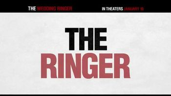 The Wedding Ringer - Alternate Trailer 14