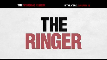 The Wedding Ringer - Alternate Trailer 14
