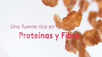Special K Protein TV Spot, 'Satisface el Hambre' [Spanish] - Thumbnail 5