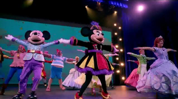 Disney Junior Live On Tour! TV Spot, 'Set Sail'