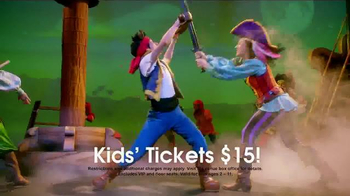 Disney Junior Live On Tour! TV Spot, 'Set Sail' - Thumbnail 8