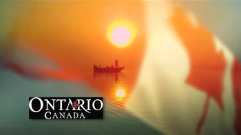 Northwest Ontario TV Spot, 'Explore, Experience, and Catch' - Thumbnail 1