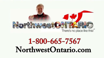 Northwest Ontario TV Spot, 'Explore, Experience, and Catch' - Thumbnail 9