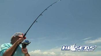 AFW HI-SEAS Grand Slam Bluewater Line TV Spot, 'Superior Strength' - Thumbnail 1