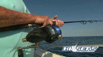 AFW HI-SEAS Grand Slam Bluewater Line TV Spot, 'Superior Strength' - Thumbnail 3