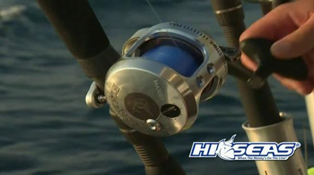 AFW HI-SEAS Grand Slam Bluewater Line TV Spot, 'Superior Strength' - Thumbnail 4