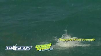 AFW HI-SEAS Grand Slam Bluewater Line TV Spot, 'Superior Strength' - Thumbnail 8