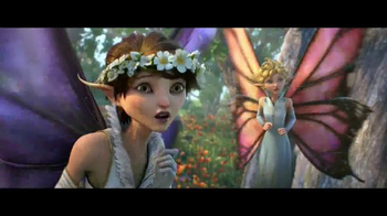 Strange Magic - Alternate Trailer 4