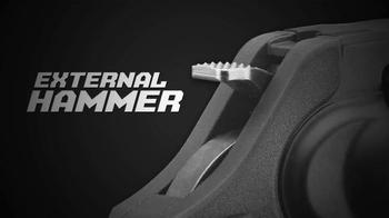 Ruger LCRx TV Spot, 'External Hammer' - Thumbnail 3