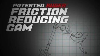 Ruger LCRx TV Spot, 'External Hammer' - Thumbnail 7