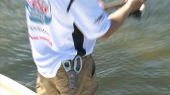 Buck Knives Splizzors TV Spot, 'The All-in-One Fishing Multi-Tool' - Thumbnail 5