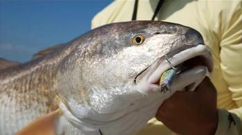 Buck Knives Splizzors TV Spot, 'The All-in-One Fishing Multi-Tool' - Thumbnail 8