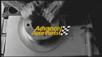Advance Auto Parts TV Spot, 'It's Not Work' - Thumbnail 10