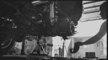 Advance Auto Parts TV Spot, 'It's Not Work' - Thumbnail 4