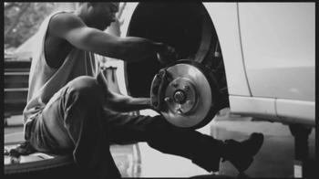 Advance Auto Parts TV Spot, 'It's Not Work' - Thumbnail 6
