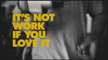 Advance Auto Parts TV Spot, 'It's Not Work' - Thumbnail 9