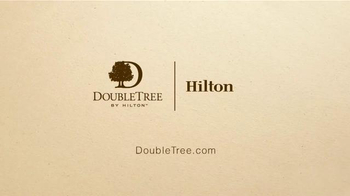 DoubleTree TV Spot, 'First, the Cookie...' - Thumbnail 10