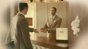 DoubleTree TV Spot, 'First, the Cookie...' - Thumbnail 2