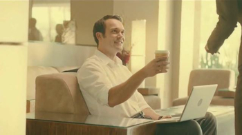 DoubleTree TV Spot, 'First, the Cookie...' - Thumbnail 4