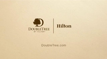 DoubleTree TV Spot, 'First, the Cookie...' - Thumbnail 9