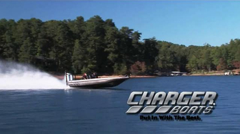 Charger Boats TV Spot, 'Put in With the Best' - Thumbnail 1