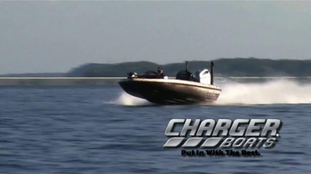 Charger Boats TV Spot, 'Put in With the Best' - Thumbnail 2