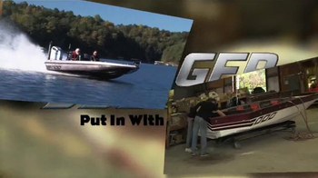 Charger Boats TV Spot, 'Put in With the Best' - Thumbnail 4