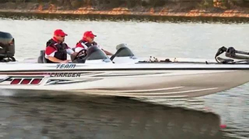 Charger Boats TV Spot, 'Put in With the Best' - Thumbnail 6