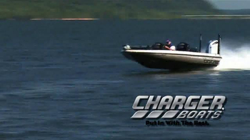 Charger Boats TV Spot, 'Put in With the Best' - Thumbnail 7
