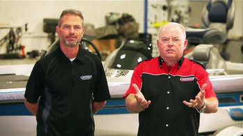 Charger Boats TV Spot, 'Put in With the Best' - Thumbnail 8