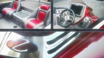 2015 Ranger Boats Z500 Series TV Spot - Thumbnail 3