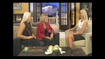 The Secret to Life Coaching Free 30 Minute Coaching Session TV Spot - Thumbnail 1