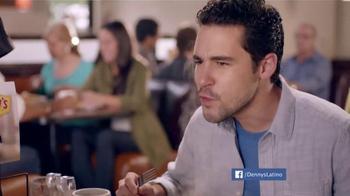 Denny's Skillets Across América TV Spot, 'Fuego' [Spanish]