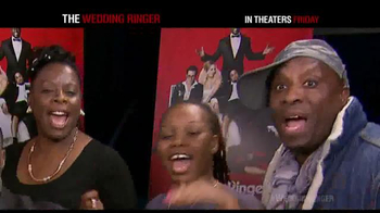 The Wedding Ringer - Alternate Trailer 27