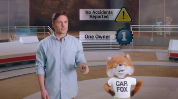 Carfax TV Spot, 'Man Finds Great Used Car'