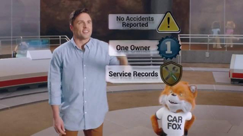 Carfax TV Spot, 'Man Finds Great Used Car' - Thumbnail 7
