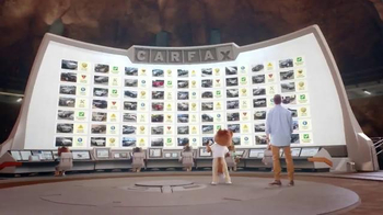 Carfax TV Spot, 'Man Finds Great Used Car' - Thumbnail 9