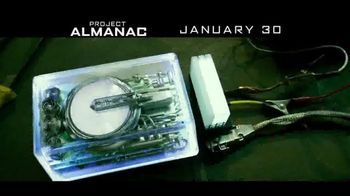 Project Almanac - Alternate Trailer 8