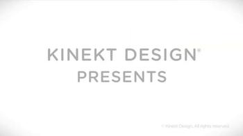 Kinekt Designs The Gear Necklace TV Spot, 'Heart' - Thumbnail 2