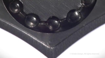Kinekt Designs The Gear Necklace TV Spot, 'Heart' - Thumbnail 3