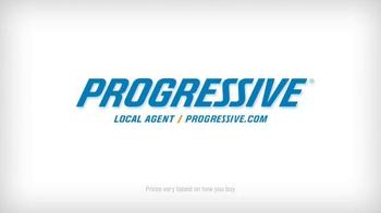 Progressive TV Spot, 'Piece of Cake' - Thumbnail 6