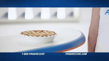 Progressive TV Spot, 'Piece of Cake' - Thumbnail 4
