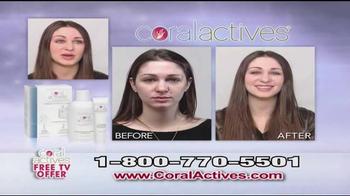 CoralActives TV Spot - Thumbnail 5