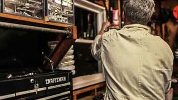Hagerty TV Spot, 'Restoring a Classic' - Thumbnail 1