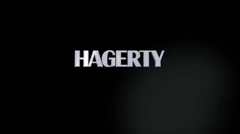 Hagerty TV Spot, 'Restoring a Classic' - Thumbnail 10