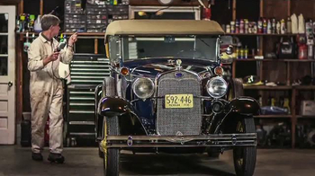 Hagerty TV Spot, 'Restoring a Classic' - Thumbnail 2