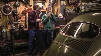 Hagerty TV Spot, 'Restoring a Classic' - Thumbnail 4