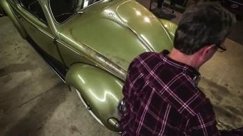 Hagerty TV Spot, 'Restoring a Classic' - Thumbnail 5