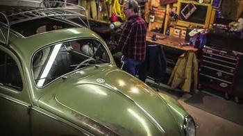 Hagerty TV Spot, 'Restoring a Classic' - Thumbnail 7