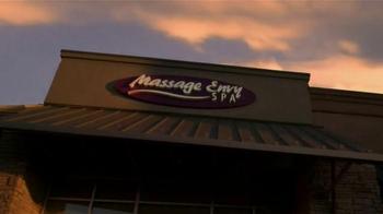 Massage Envy Membership TV Spot, 'Benefits of Membership' - Thumbnail 1